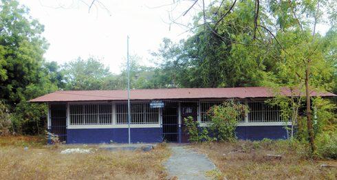 Malacatoya, Las Tapias