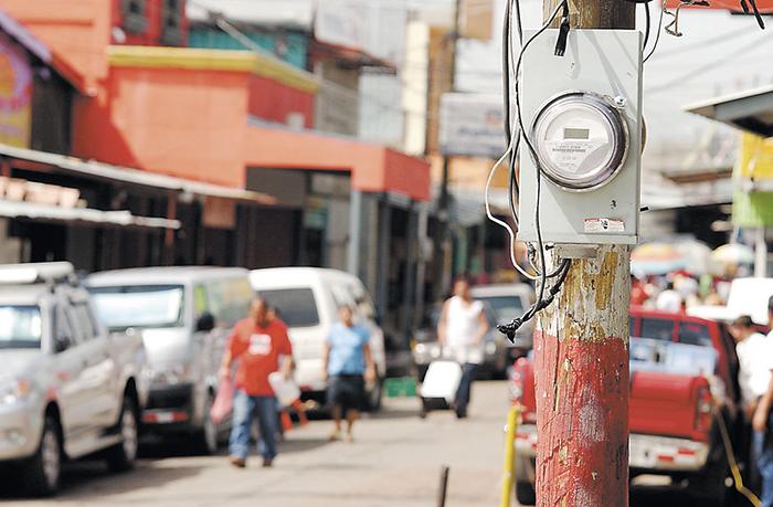 Instituto Nicaragüense de Energía, política de subsidio, subsidio energético, Nicaragua