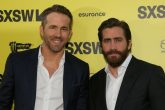 Ryan Reynolds y Jake Gyllenhaal, la amistad nacida de Life