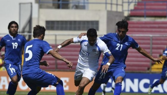 nicaragua, seleccion de futbol,
