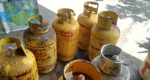 gas licuado