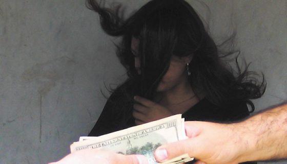 Alrededor de 21 casos de víctimas potenciales de trata de personas han sido atendidos por las organizaciones Global Communities y Casa Alianza. LAPRENSA/ARCHIVO