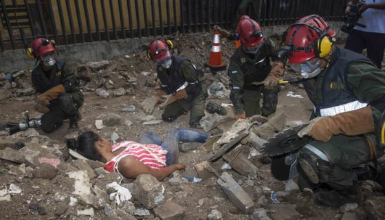 Managua, terremoto, simulacro nacional, nicaragua