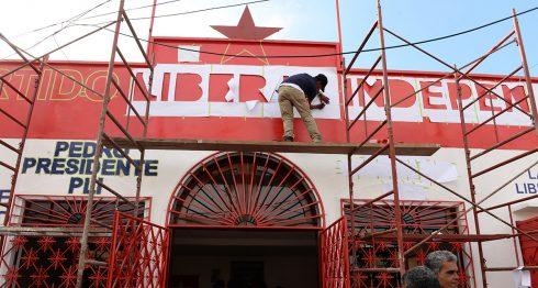 #EleccionesNi2016, elecciones, municipales, PLI, ALN