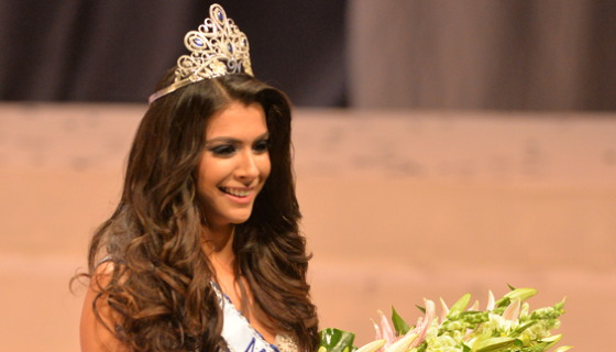 Miss Nicaragua 2017