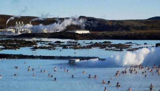 Islandia, Turismo