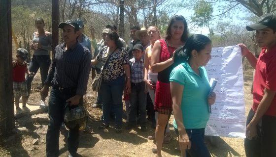 desabastecimiento, agua, Estelí