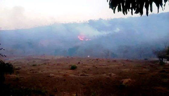 volcán Cosigüina
