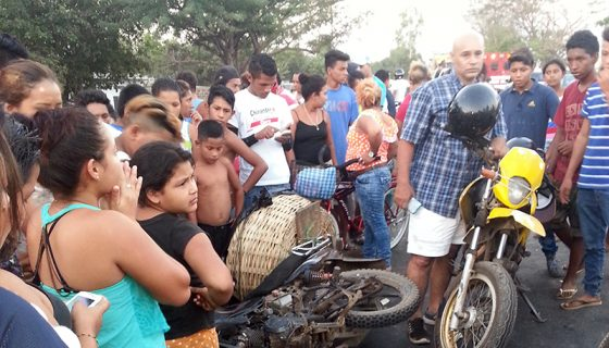 robos por accidentes, Chinandega, accidentes de tránsito