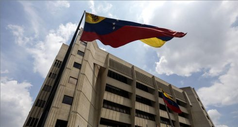 Constituyente de Maduro, Venezuela