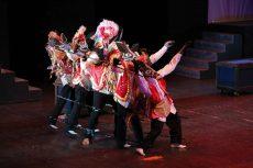 Güegüense, teatro, festival