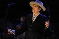 cantautor, Bob Dylan, Premio Nobel