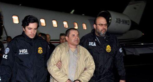 """""""El Chapo"""""""