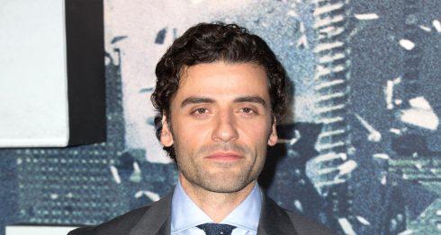 Óscar Isaac