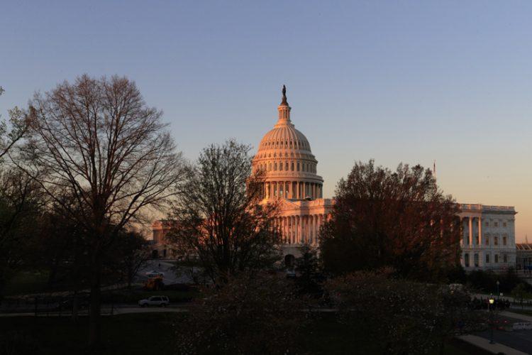 Nica Act, congreso de los Estados Unidos, Capitolio