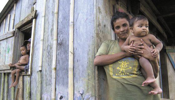 Pobreza, Pobres, Nicaragua, Indígenas, zonas rurales,