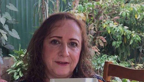 Gabriela Selser asistirá a la Feria Internacional del Libro de Bogotá y presentará su libro Banderas y harapos-Relatos de la revolución en Nicaragua. LAPRENSA/CORTESIA