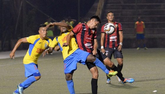 Cierre del Clausura será interesante. LAPRENSA/Roberto Fonseca