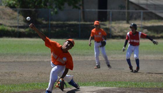Campeonato Nacional de Beisbol Juvenil A