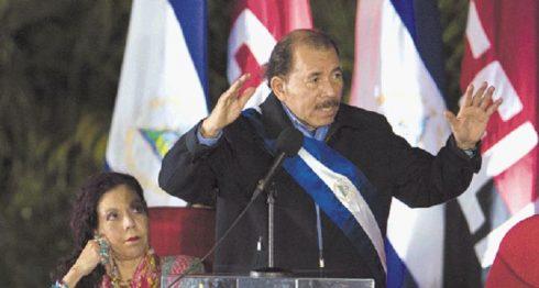El presidente designado por el poder electoral, Daniel Ortega, mantiene conversaciones con la OEA sobre aspectos técnicos del sistema electoral de Nicaragua.
