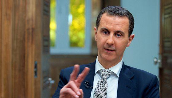 Siria, ataque químico