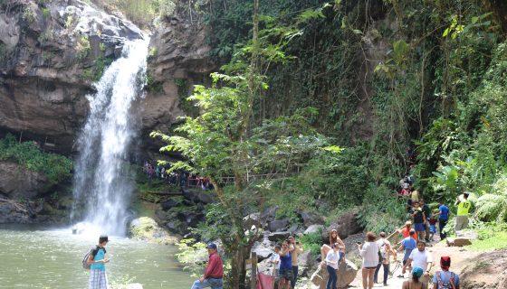 Turismo en Matagalpa