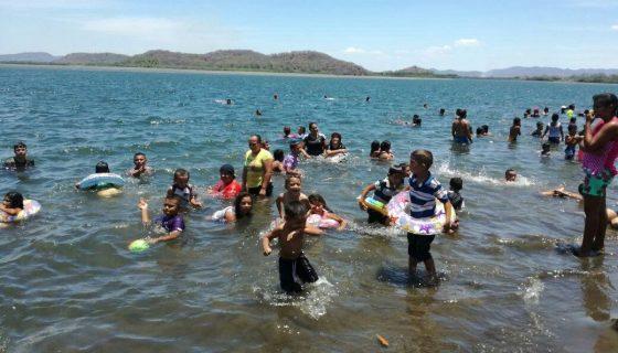 semana santa, verano, Nicaragua