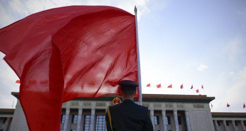 Beijing. China. LA PRENSA / WANG ZHAO / AFP