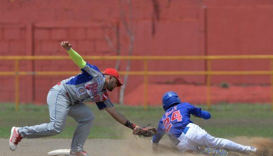 El Campeonato Nicaragüense de Beisbol Superior Germán Pomares, será reducido de siete a seis meses. LA PRENSA/JADER FLORES