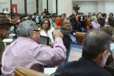 """Asamblea aprueba préstamo """"urgente"""""""