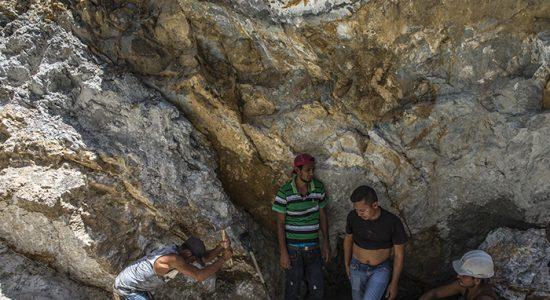 oro, Chinandega, Villanueva