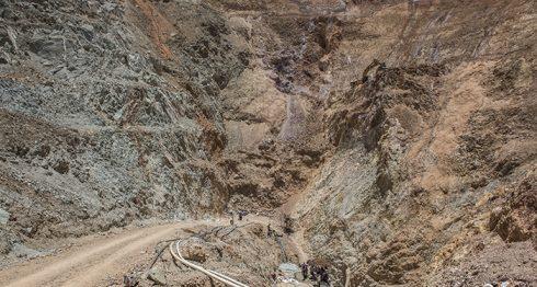 minera, Nicaragua