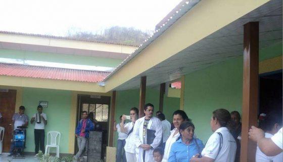 centro naturista en Madriz