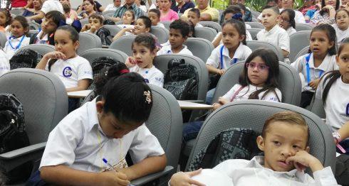 educación en Nicaragua