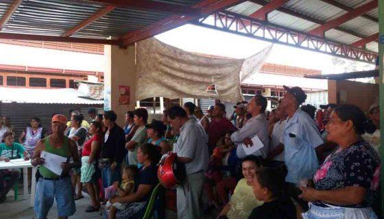 mercado de Jinotepe