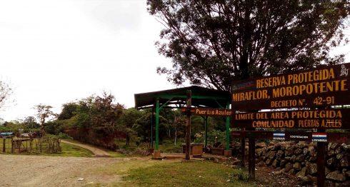 Miraflor, Estelí