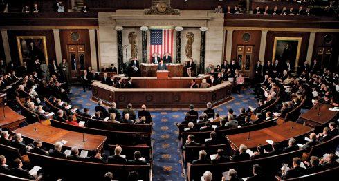 EE.UU., Estados Unidos, Senadores, Nica Act,