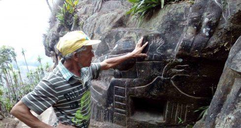 obras en piedra en Estelí