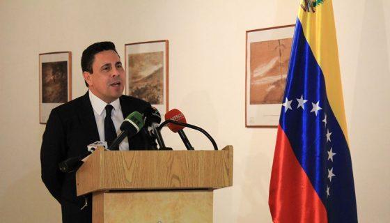 Venezuela, OEA, deuda con la OEA