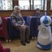 En China los robots ya cuidan a los seres humanos