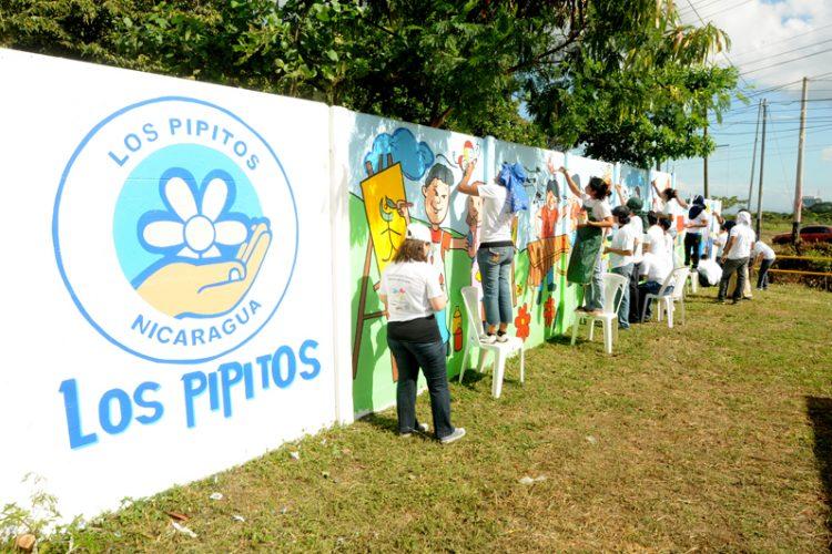 Los Pipitos, Teletón, Fundación Teletón