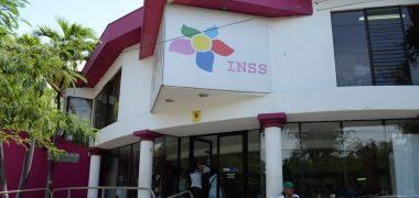inss. FMI, Nicaragua, jubilación,
