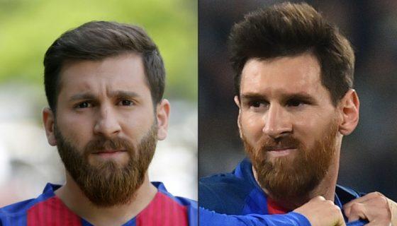 Lionel Messi, Messi