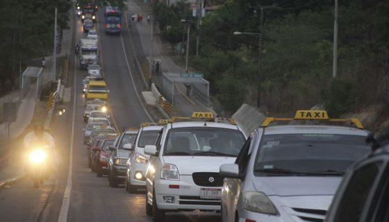transporte selectivo de León, dióxido de carbono