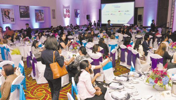 aporte al INSS, empresarias, empresarias de Nicaragua