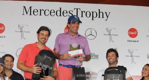 AutoStar, Torneo, Golf