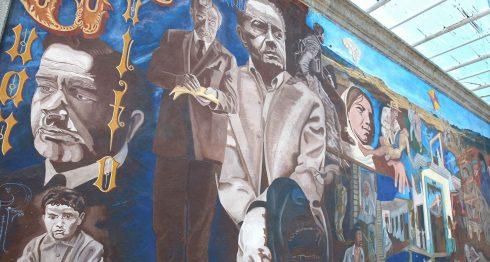 México celebra los cien años del nacimiento del escritor Juan Rulfo
