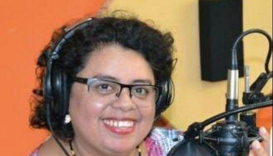 Azucena Castillo