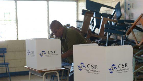OEA, observación, Ciudadanos por la Libertad, elecciones, municipales