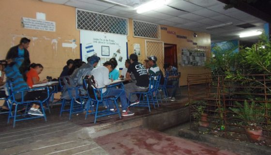 Estelí, centros de estudio